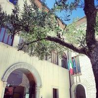 Foto scattata a Palazzo Loffredo da EmmeZeta il 4/28/2013