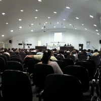 Photo taken at UFAM - Universidade Federal do Amazonas by Wellington M. on 9/29/2012
