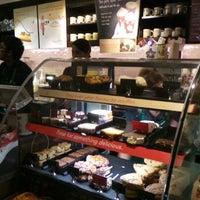 Photo taken at Starbucks by syahreena on 12/28/2012