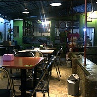 Photo taken at Warung Bu Lin by dely c. on 2/17/2013