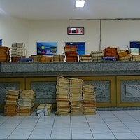 Photo taken at Kantor Wilayah Kementerian Hukum dan HAM RI Jawa Timur by dely c. on 12/20/2012