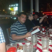 Photo taken at TGI Fridays by Kat C. on 11/11/2012