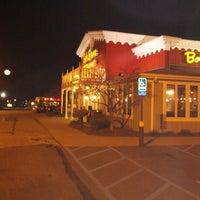 Photo taken at Bob Evans Restaurant by Tammy S. on 11/19/2012