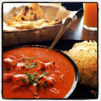 Photo taken at Tarka Indian Kitchen by Tarka Indian Kitchen on 10/28/2014