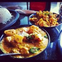 Photo taken at Tarka Indian Kitchen by Tarka Indian Kitchen on 4/22/2015