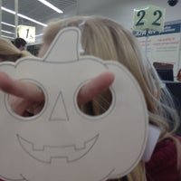 Photo taken at JOANN Fabrics and Crafts by Susan J. on 10/10/2012