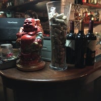 Photo taken at Bar Lobo by Luis D. on 2/3/2018