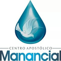 Photo taken at Centro Apostólico Manancial by Luana P. on 10/26/2014