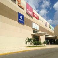 Photo taken at Rio Anil Shopping by Diógenes Roberto B. on 6/1/2013