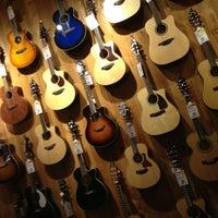 Photo taken at Guitar Center by John S. on 2/14/2013