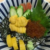 Photo taken at Sushi Shin 鮨辰日本料理 by Bee B. on 11/6/2016