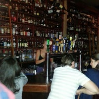 Photo taken at Al's Wine And Whiskey Lounge by Phil B. on 9/16/2012
