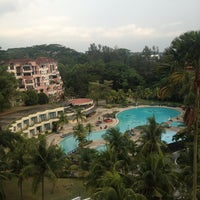 Photo taken at Klana Resort Seremban by vincent s. on 7/12/2013