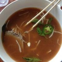 Photo taken at Viet Ai by Joe P. on 11/10/2012