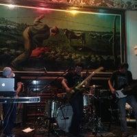 Photo taken at La Faena by Josh C. on 11/11/2012