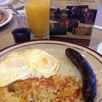 Photo taken at Denny's by Carl A. on 12/21/2012