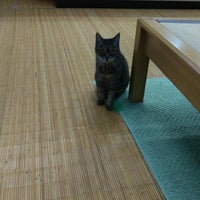 Photo taken at 高槻新温泉 by ねこや on 4/16/2016