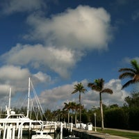 Photo taken at Lyford Cay Yacht Club by Piño M. on 12/10/2012