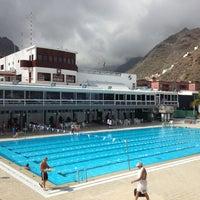 Photo taken at Real Club Náutico de Tenerife by Piño M. on 3/16/2013
