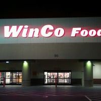 Photo taken at WinCo Foods by Norma G. on 11/2/2012