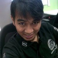 Photo taken at The Icon (Astro) - ACD Dept, level 8 by Muhammad Shahfizul S. on 8/3/2013