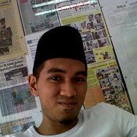Photo taken at Student Affairs Asean Metropolitan University College by Muhammad Shahfizul S. on 10/5/2012