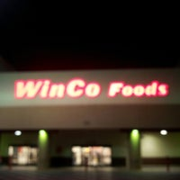 Photo taken at WinCo Foods by Erik A. on 11/2/2012