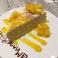 Photo prise au Mango Mango Dessert par Francois D. le1/14/2018