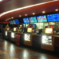 Photo taken at Regal Cinemas Union Square 14 by Francois D. on 12/15/2012