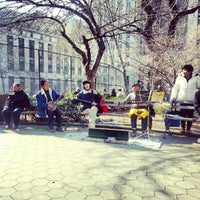 Photo taken at Columbus Park by Michael N. on 2/15/2013