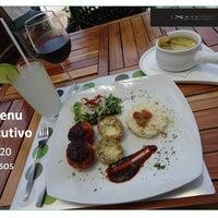 Photo taken at Xocolatier by Quinta P. on 8/28/2013