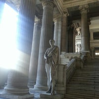 Photo taken at Palace of Justice by Chris L. on 9/22/2012