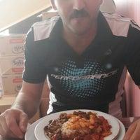 Photo taken at Bogazici Restaurant by Ömer k. on 5/14/2014