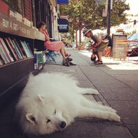 Photo taken at Walden Pond Books by Jordan M. on 7/20/2013