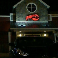 Photo taken at Red Lobster by Charles S. on 1/28/2013