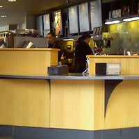 Photo taken at Starbucks by Charles S. on 9/26/2012