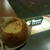Photo taken at Panera Bread by Charles S. on 3/3/2013