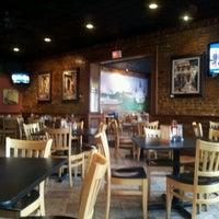 Photo taken at Huck Finn's Cafe by Kristie E. on 10/4/2012