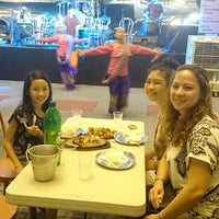 Photo taken at Tiendesitas, Events Area, New Building by Vangie T. on 8/10/2014
