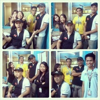 Photo taken at DXMS Radyo Bida by Chris Dave T. on 1/22/2013