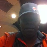 Photo taken at Burger King by Tina R. on 12/14/2012