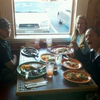 Photo taken at La Hacienda Mexican Restaurant by Alan W. on 9/20/2012