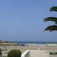 Photo taken at El Delfin De Bujama by Zarella S. on 1/6/2013