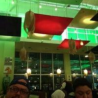 2/9/2014 tarihinde Carmen C.ziyaretçi tarafından Ruggles Green'de çekilen fotoğraf