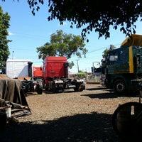 Photo taken at Camiones Del Este S.a by Fernando C. on 2/23/2013