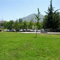Photo taken at Punto Limpio by Cristian S. on 11/11/2012