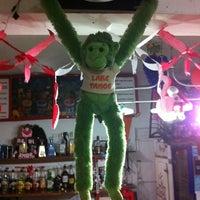 Photo taken at Le Monkey Drinks by Lenin H. on 2/22/2013