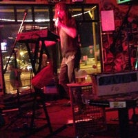 Photo taken at Long Wong's At The Firehouse by Norma E. on 11/8/2012