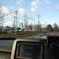 Photo taken at 中田中央公園 by Kazuya H. on 12/22/2012