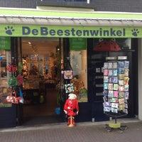 Photo taken at De Beestenwinkel by Kerren S. on 9/17/2012